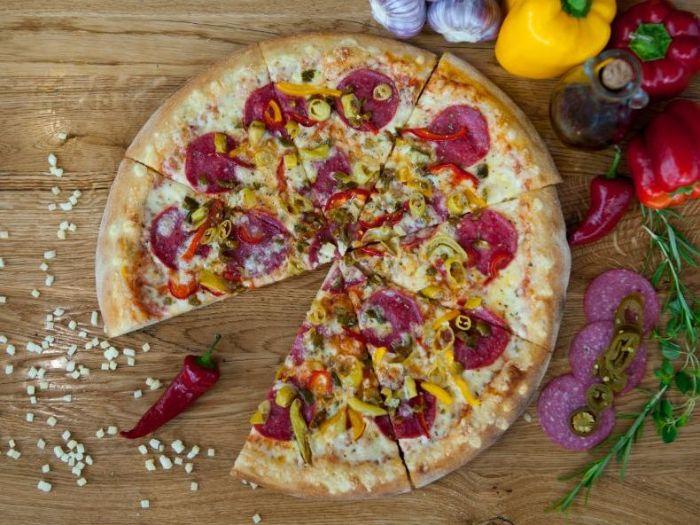 Najlepsza pizza Pilczyce Wrocław