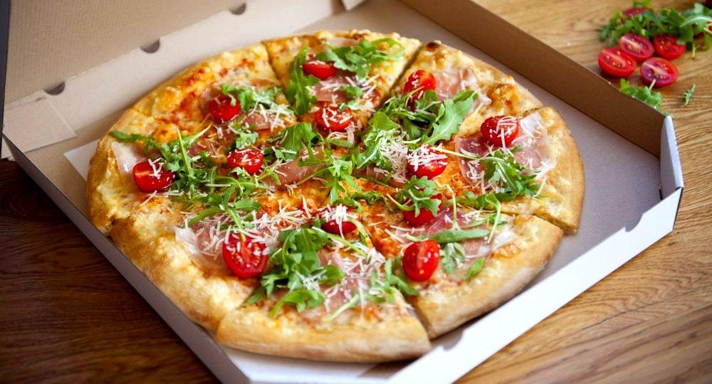 pizza Wrocław - nocna pizzeria Wrocław