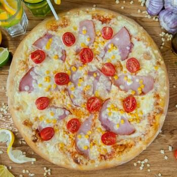 Nocna pizza Borek we Wrocławiu