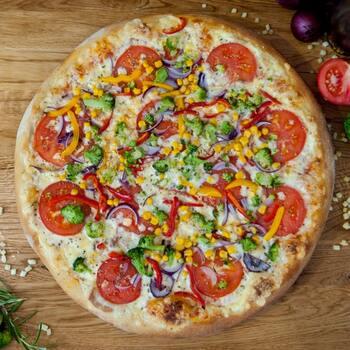 Tania pizza Borek